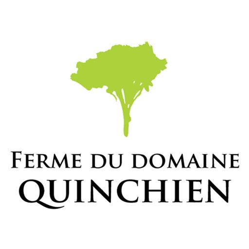 Logo Ferme du Domaine Quinchien