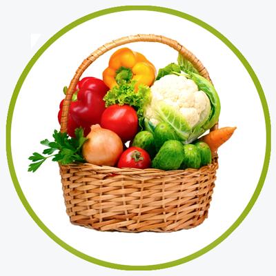 Légumes-biologiques